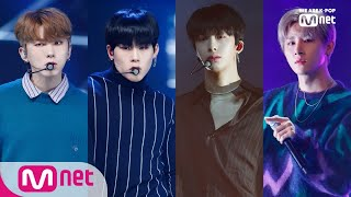 [MONSTA X - Play It Cool] Comeback Stage   M COUNTDOWN 190221 EP.607