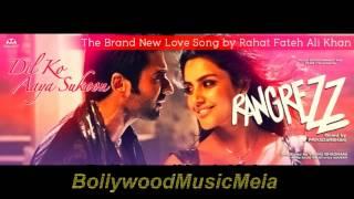 download lagu Dil Ko Aaya Sukoon - Rangrezz 2013 - Full gratis