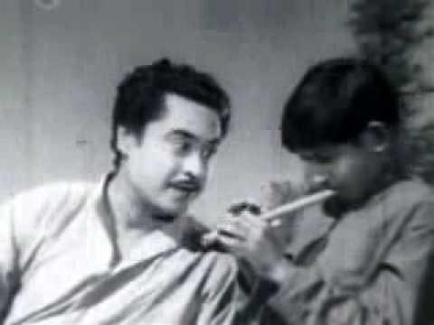 Kishore Kumar-Aa Chal Ke Tujhe.flv