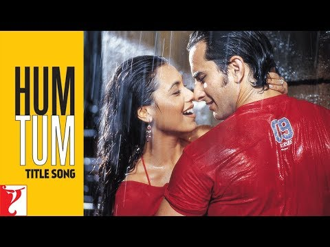 Hum Tum - Title Song
