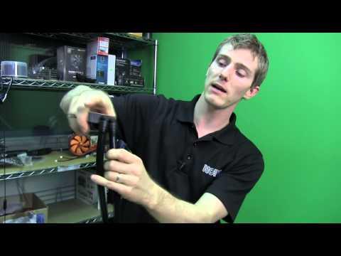 Corsair H80i CPU Liquid Cooler Unboxing & First Look Linus Tech Tips