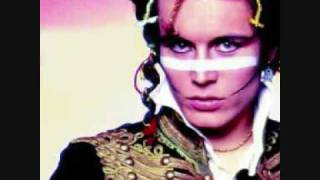 Watch Adam Ant Vanity video