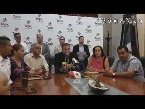 Gobierno de Nayarit retiene al ayuntamiento de Tepic más de 3 mdp