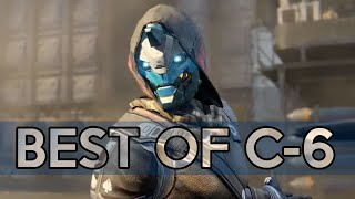 Best of Cayde 6 (Funny Destiny Moments)