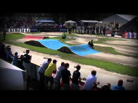 2011 IFMAR Worlds RC Racing - Vaasa, Finland
