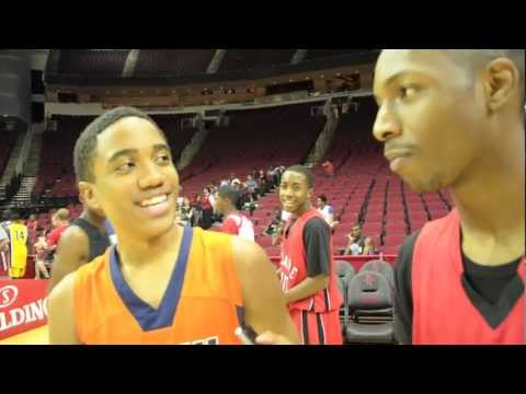 HSH x VYPE: Darrin & Shawndre are BIG time???