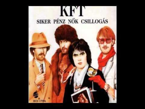 KFT - Autótemető