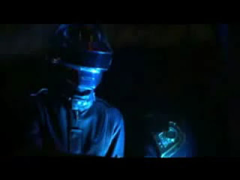 Daft Punk - live Around the world / robot rock