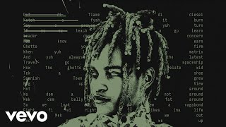 Koffee - Blazin (Official Audio) ft. Jane Macgizmo