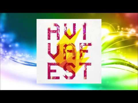 4 Aviva Fest Band El Revolcon