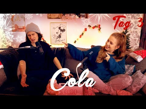COLA I Random Podcast Adventskalender