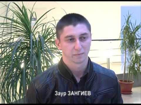 Друзья Мурата Гассиева