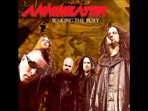 Annihilator - Nothing To Me