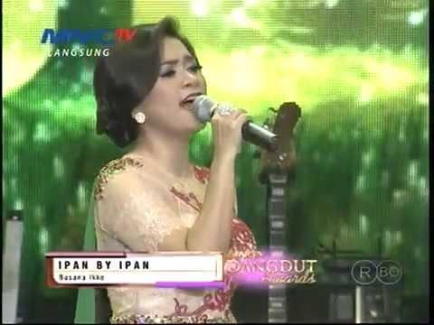 download lagu MNCTV Dangdut Awards - Ikke Nurjanah  Sendiri Saja gratis