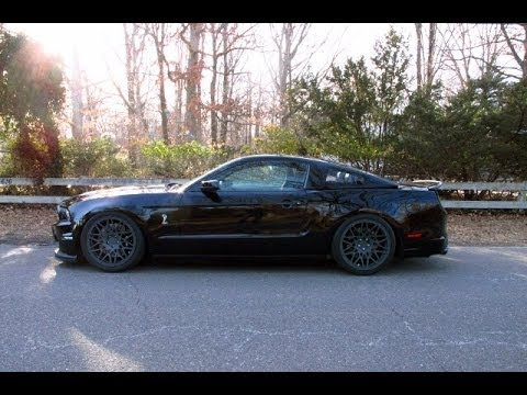 2005 2014 Ford Mustang Removable Hardtop Youtube