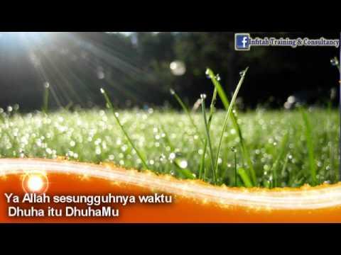 Doa Dhuha Terbaik Unic (lirik Lengkap) video