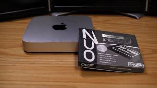 Fastest Mac Mini in the World! [Part 2]