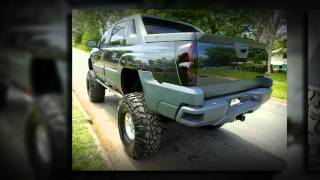 4x4 Lifted Trucks for Sale Used
