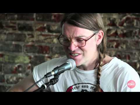 "The Dandy Warhols ""Sleep"" Live at KDHX 5/8/14"