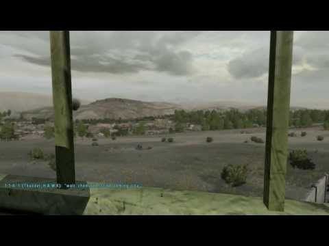 Arma 2 Ace Chemical Strike
