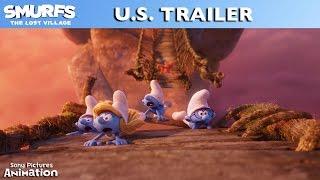 SMURFS: THE LOST VILLAGE - Official U.S. Trailer