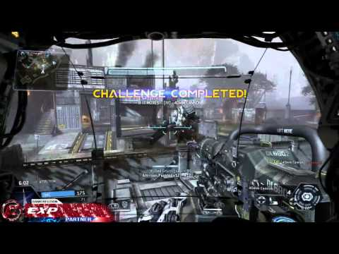 Titanfall IMC Campaign Walkthrough PART 2 The Colony Gameplay