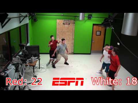 SKLZ Pro Mini Hoop 2012 Basketball Game