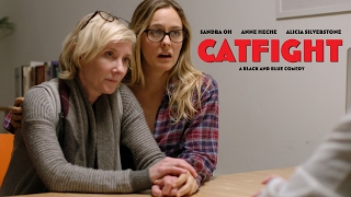 Catfight - Official Movie Trailer - (2017)