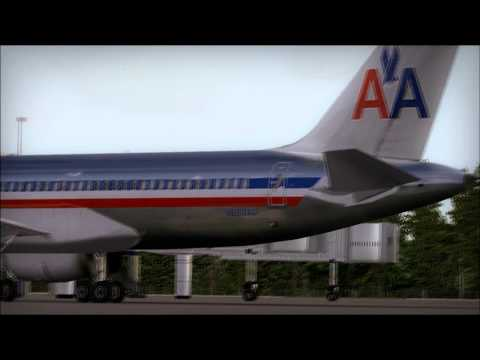 QualityWings Simulations: The Boeing 757-200