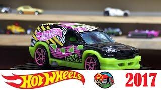 Fandango Hot Wheels