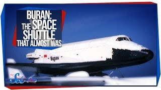 Buran: The Space Shuttle That Almost Was