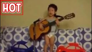 Video em bé hài hước nhất thế giới