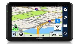 I Just Bought MAGELLAN RoadMate 7771T-LMB 7 GPS Navigation Wireless Life Time Updates & Traffic