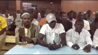Diaspora | Les sénégalais en Arabie Saoudite