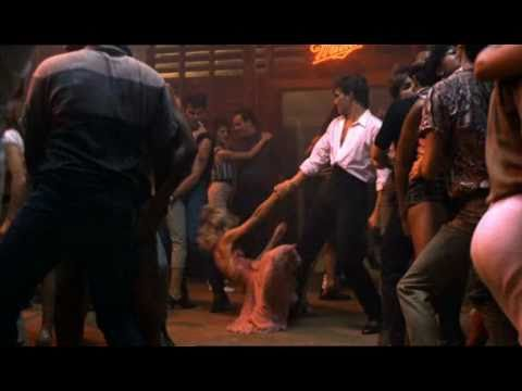 Best of Dirty Dancing with Patrik Swayze and Jennifer Grey