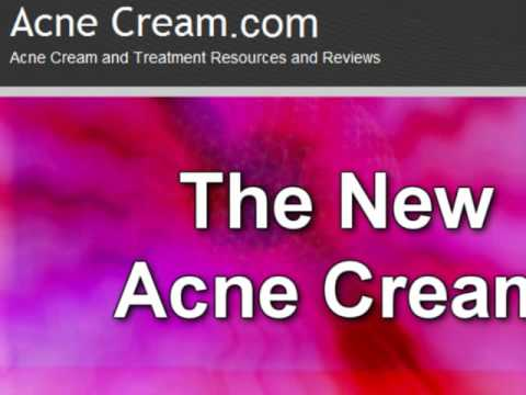 New Acne Cure Discovered At Oxford University