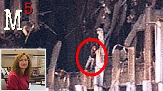 5 Extremely Mysterious & Powerful Photos