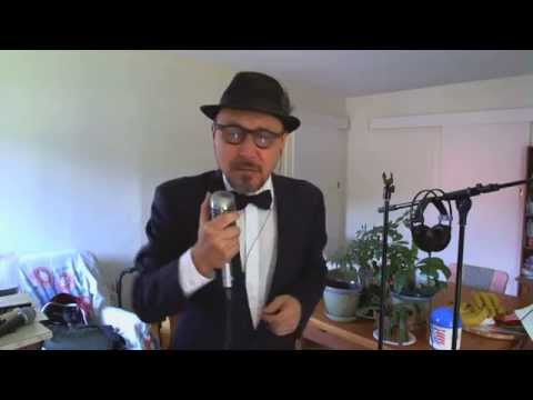 Mack The Knife (Frank Sinatra ft. Jimmy Buffett/Bobby Darin/Louis Armstrong) cover