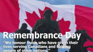 Remembrance Day -The Last Post / The Rouse