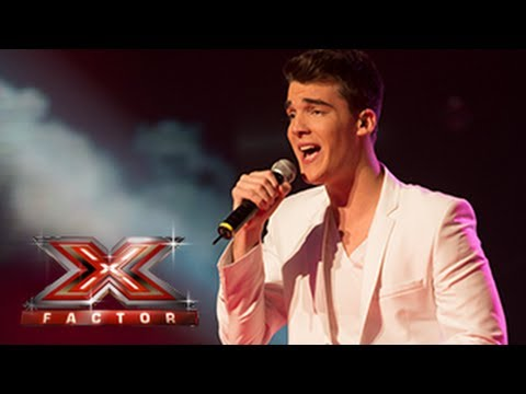 Aleksa Perovic (voli Me I Ne Voli Me - Zeljko Vasic) - X Factor Adria - Live 3 video