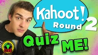 BATTLE OF THE BRAINS! | Kahoot! Rematch