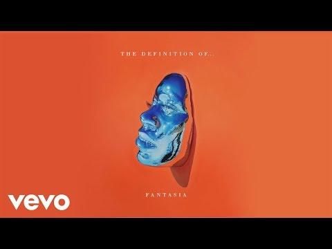 download lagu Fantasia - Roller Coasters Ft. Aloe Blacc gratis