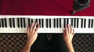 Ed Sheeran Perfect Wedding Version Featuring Pachelbel 39 S Canon Easier Piano Arrangement