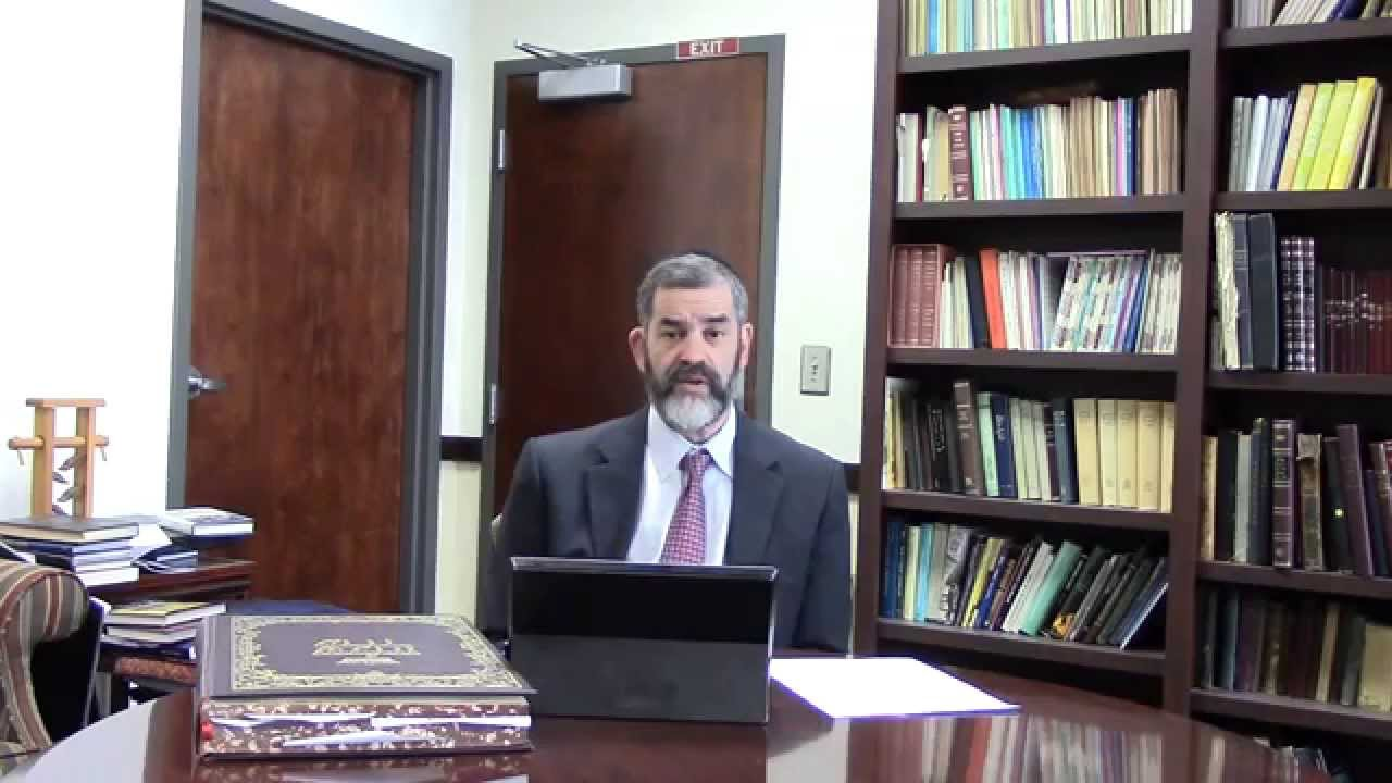Good Shabbos Message 11-21-14 - YouTube