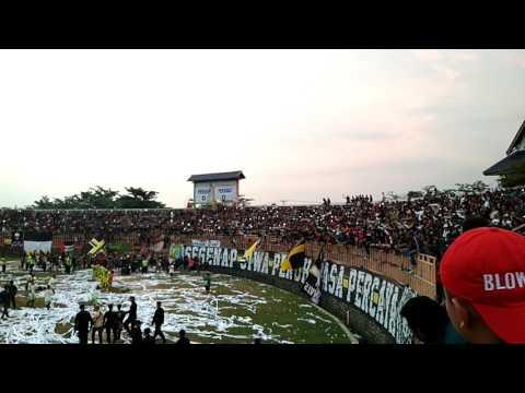 Selalu Bersamamu - Brigata Batik City | Persip Fans