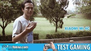 Xiaomi Mi 4c Gaming Review