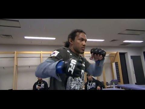 UFC Presents Benson Henderson Rising Up