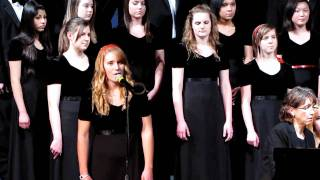 "White Christmas Medley - Apollo Choir ""Pops"" Concert"