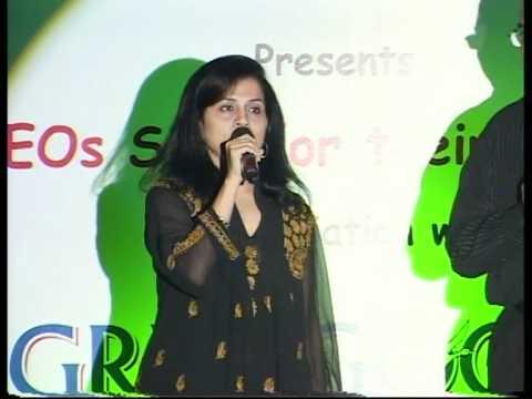 Geetu Verma, Vice President Innovation, PepsiCo India