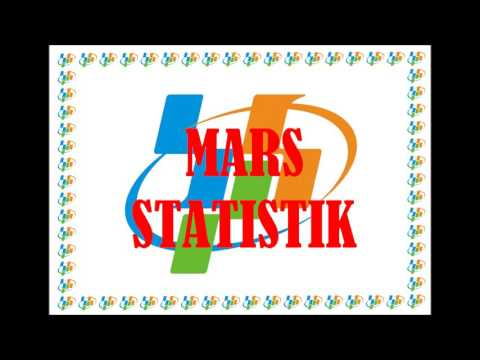 MARS STATISTIK